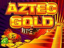 Автомат Вулкан Aztec Gold