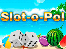 Автомат Вулкан Slot-O-Pol