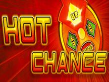 Автомат Вулкан Hot Chance