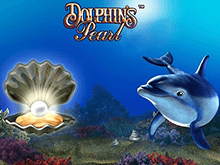 Dolphin's Pearl - автоматы в казино Вулкан