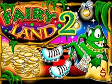 Fairy Land 2 - автоматы в казино Вулкан