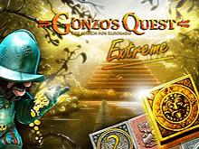 Gonzo's Quest Extreme в клубе Адмирал