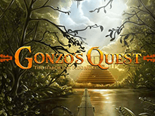 Gonzo's Quest - автоматы от Вулкан