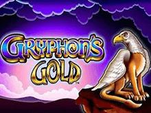 Автоматы на реальные деньги Gryphon's Gold