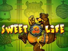 Sweet Life 2 - игровые автоматы от Адмирал