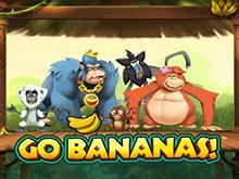 Играть в казино на деньги в Бананы!